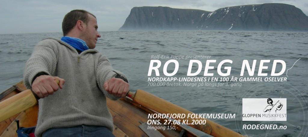 Rodegned_foredrag_plakat_Nordfjord